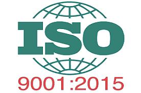 ISO 9001:20015 Danışmanlık