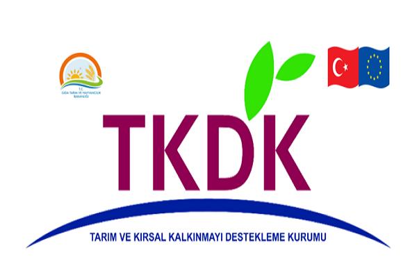 TARIM BAKANLIĞI -TKDK Proje Danışmanlığı